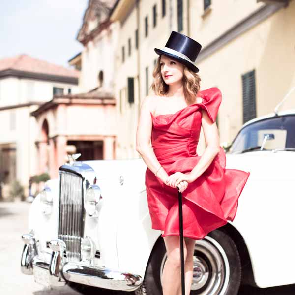 wedding in Italy planner